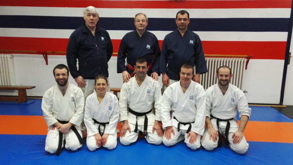 Curso ju jitsu gimnasio yin yang for Gimnasio yin yang